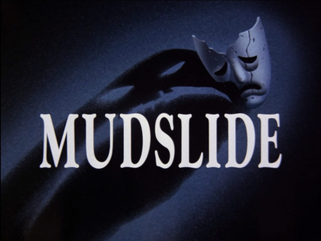 The Man Who Killed Batman | Mudslide | The BATTASS Podcast
